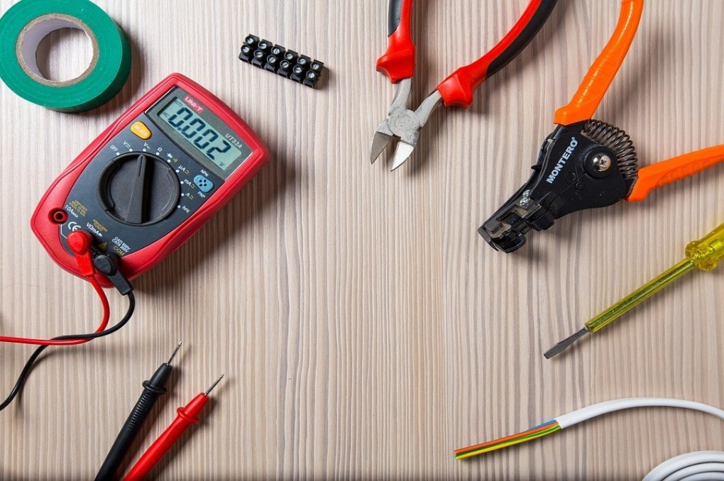 Domestic Electricians Swindon